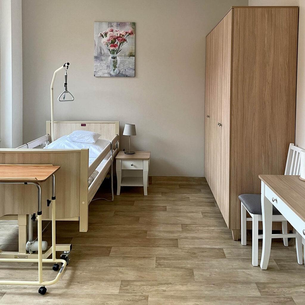 Rehabilitacja Dom opieki Luksus 5